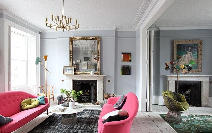 casa colorata Londra (3)
