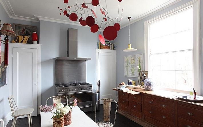casa colorata Londra (7)