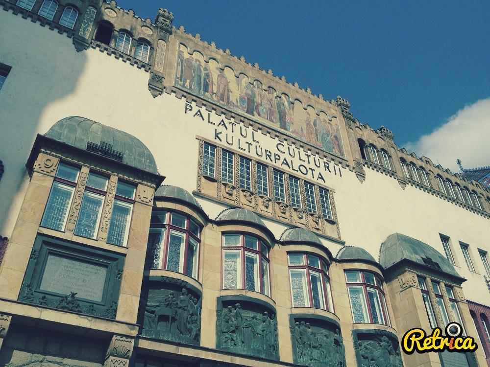 Palatul Culturii Targu Mures (13)