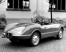 Bertone Giulietta Prototip (7)