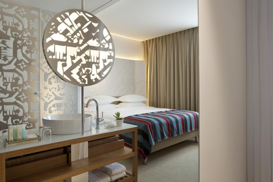 Tel Aviv hotel (4)