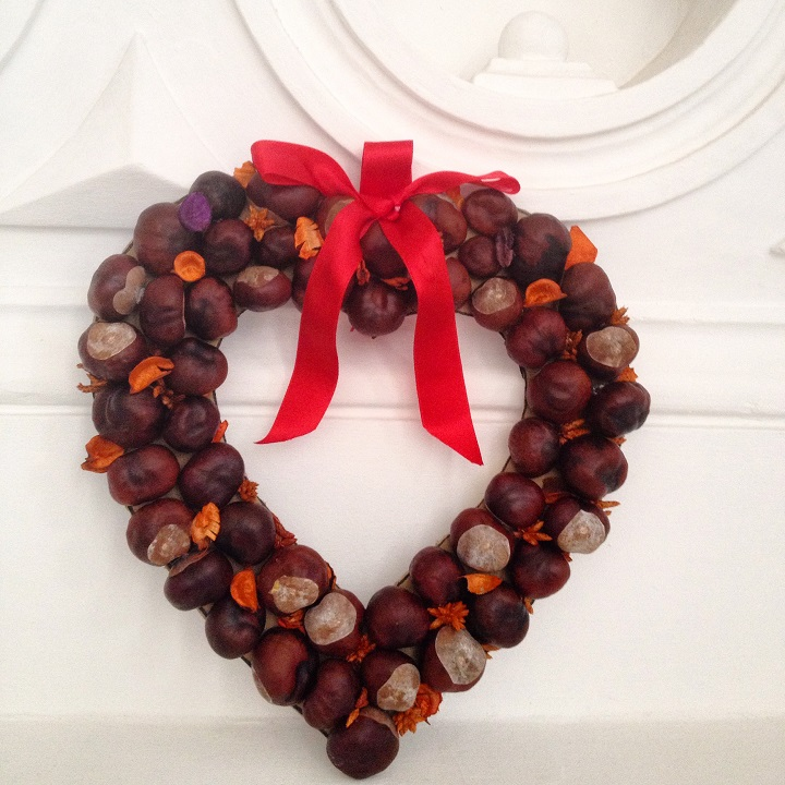 chestnut wreath (2)