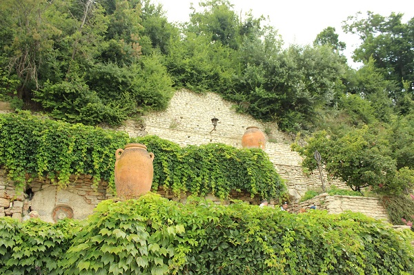 Balcic palat (1)
