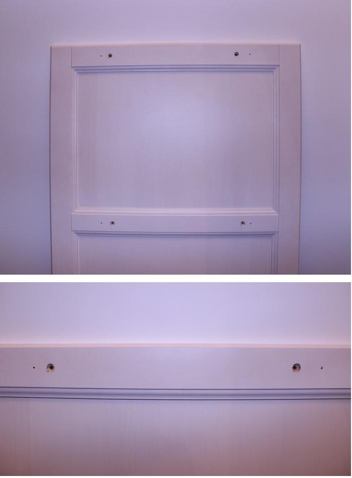 Ikea hack hanger (3)