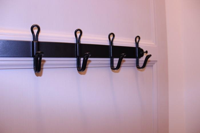 Ikea hack hanger (6)