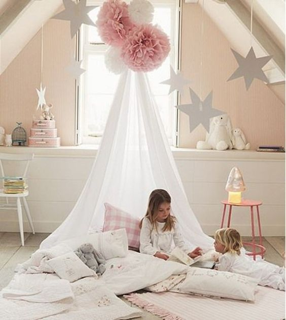 55 idei amenajare camere copii (10)