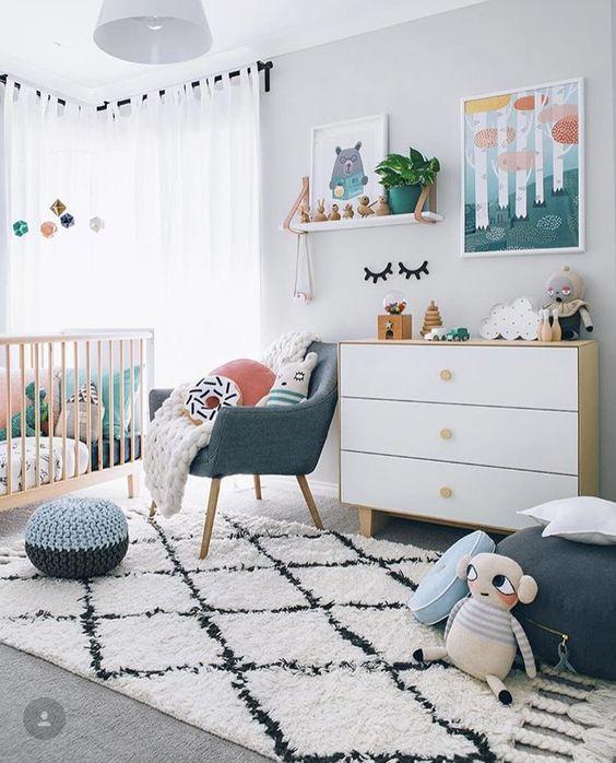 55 idei amenajare camere copii (11)