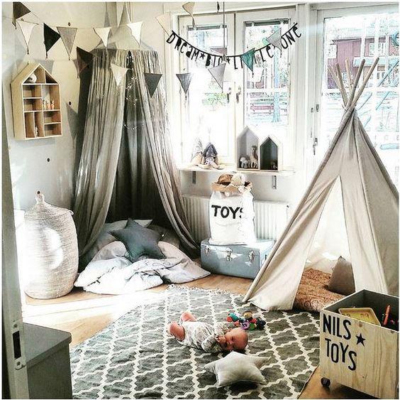 55 idei amenajare camere copii (15)