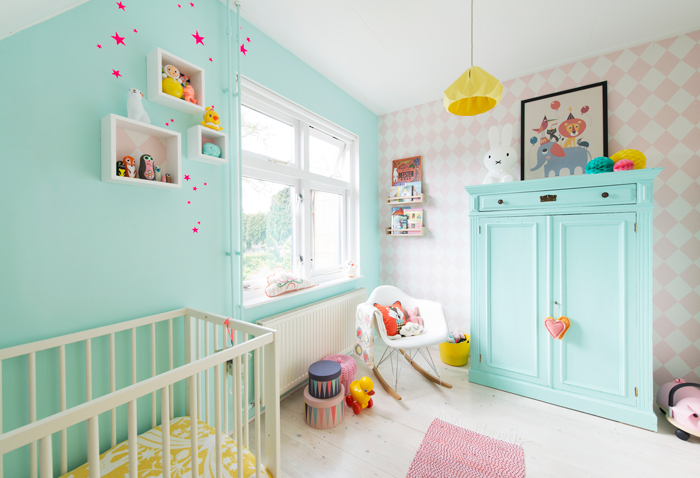 55 idei amenajare camere copii (2)