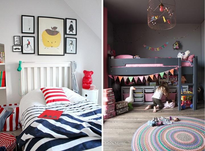 55 idei amenajare camere copii (22)