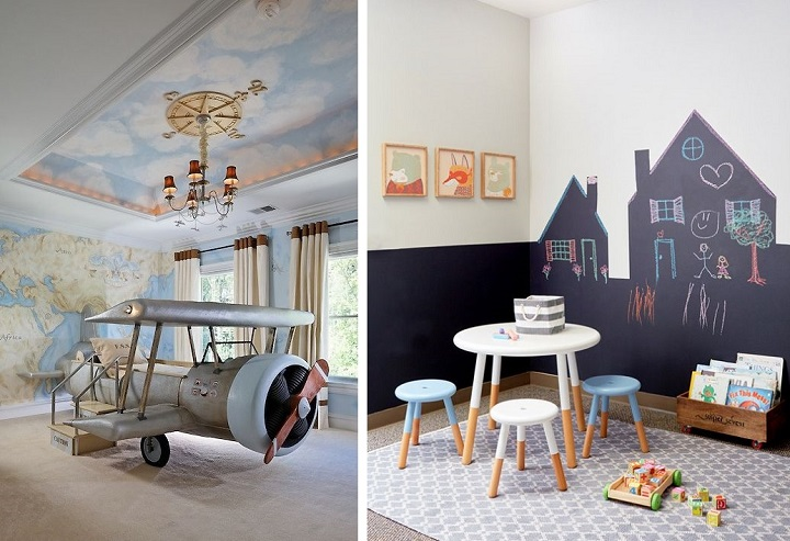 55 idei amenajare camere copii (23)