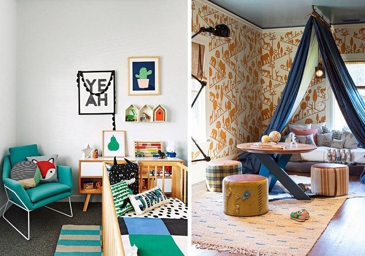 55 idei amenajare camere copii (26)