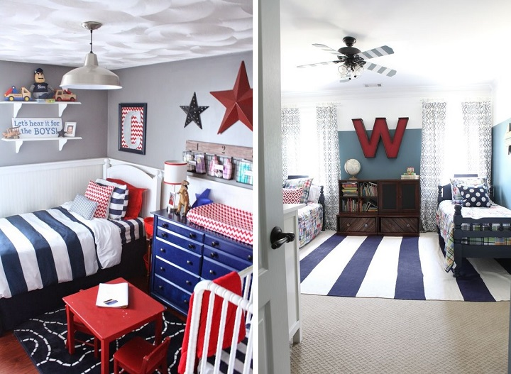 55 idei amenajare camere copii (27)
