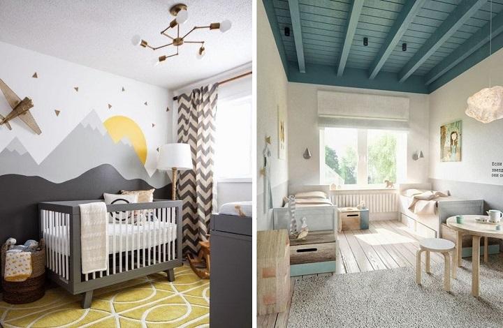 55 idei amenajare camere copii (31)