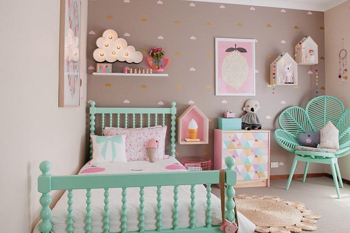 55 idei amenajare camere copii (4)