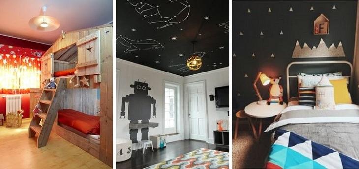 55 idei amenajare camere copii (5)
